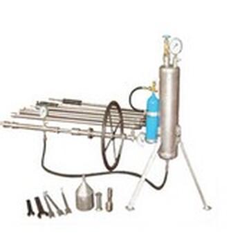 瓦斯压力快速测定仪acw-1煤层压力测定仪