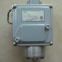 美国CCS压力开关,604G1,隔膜式压力开关图片