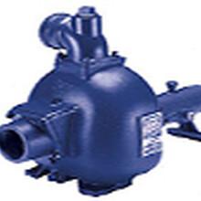美国GORMAN-RUPP离心泵,T系列,潜水泵