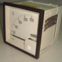 瑞典CEWE电压表,ACIQ48,电流电压表图片