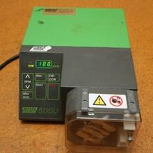 英国Watson-Marlow隔膜泵,323U,蠕动泵