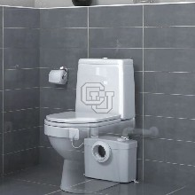 SFA污水提升器--升利保图片