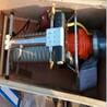 MQT110型氣動錨桿鉆機