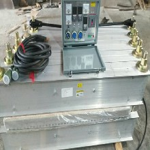 DGLJL1200X1000水冷电热式胶带硫化机应用广泛图片