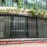 北京丰台世界公园安装防护栏阳台防盗窗定做安装防护网