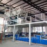 三元防火板生产线防火板生产线价格