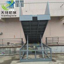 卸猪台、液压卸猪台、3吨卸猪台-济南天禄升降机械图片