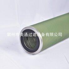 聚結器配件velconFilter威爾肯凝聚元素聚結濾芯FO-424G批發