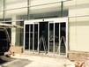 宁波玻璃感应门制作安装公司