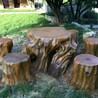 庆元做假树