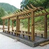 庆元塑石假山