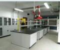 四川全钢实验台厂家,加工定制中央台L1500850