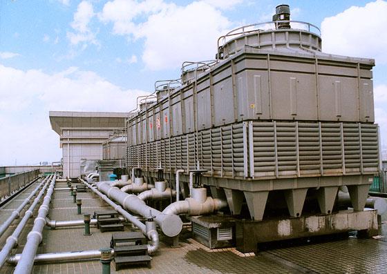 醴陵冷却塔环保节能冷却塔lct高温型冷却水塔