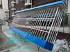 北京昌平小湯山專業安裝斷橋呂門窗價格陽臺防護欄圍欄