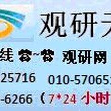 2016年中国电动牙刷品牌行业发展现状及发展环境分析报告