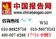 中国贸易咨询产业发展态势及投资战略分析报告