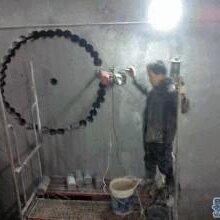 济阳工程钻孔墙体切割开门切割混凝土绳锯切割混凝土切割