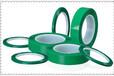 PET绿色胶带PET绿色高温胶带PET绿胶带