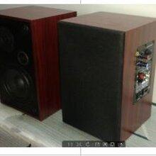 IP网络壁挂音箱规格图片
