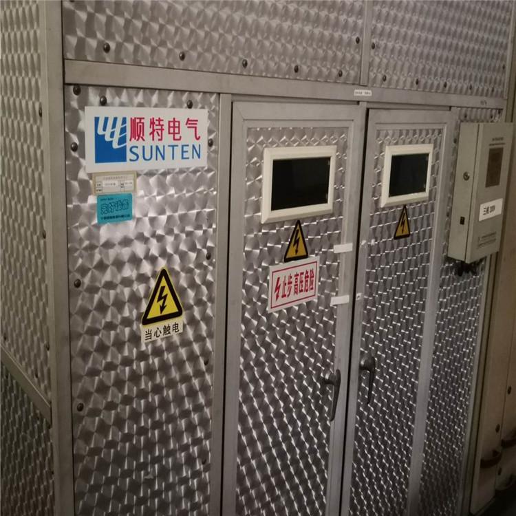 池州變壓器回收信譽公司
