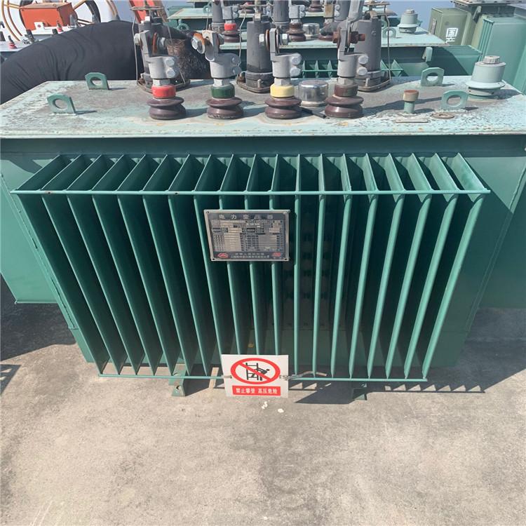 湖南醴陵全新變壓器回收回收地址