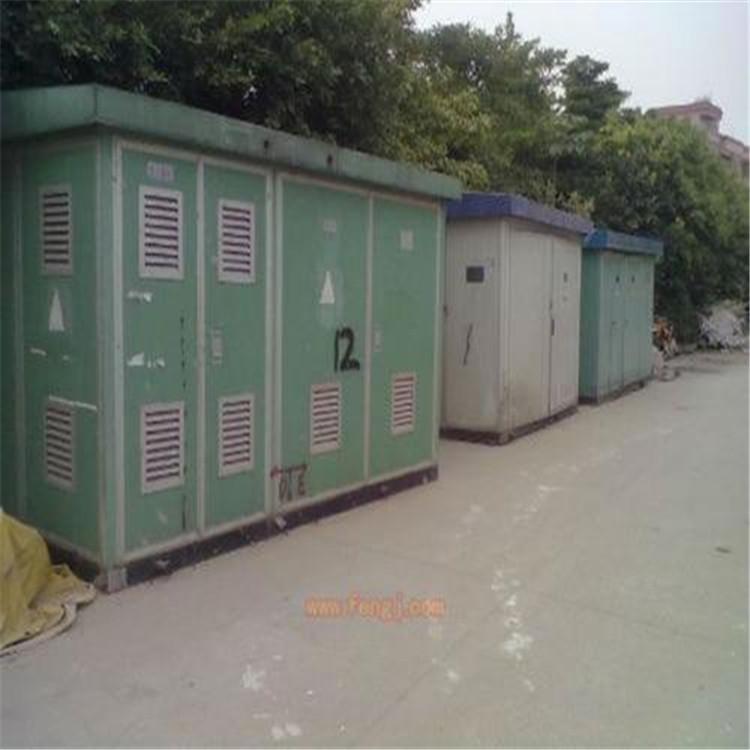 河北滄州全新變壓器回收回收地址