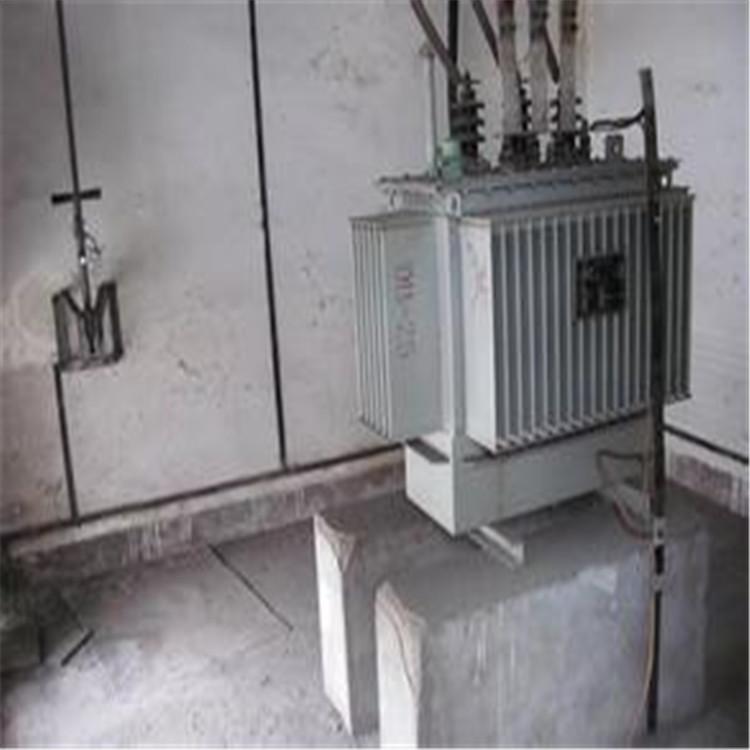 湖北天門華鵬變壓器回收信譽公司