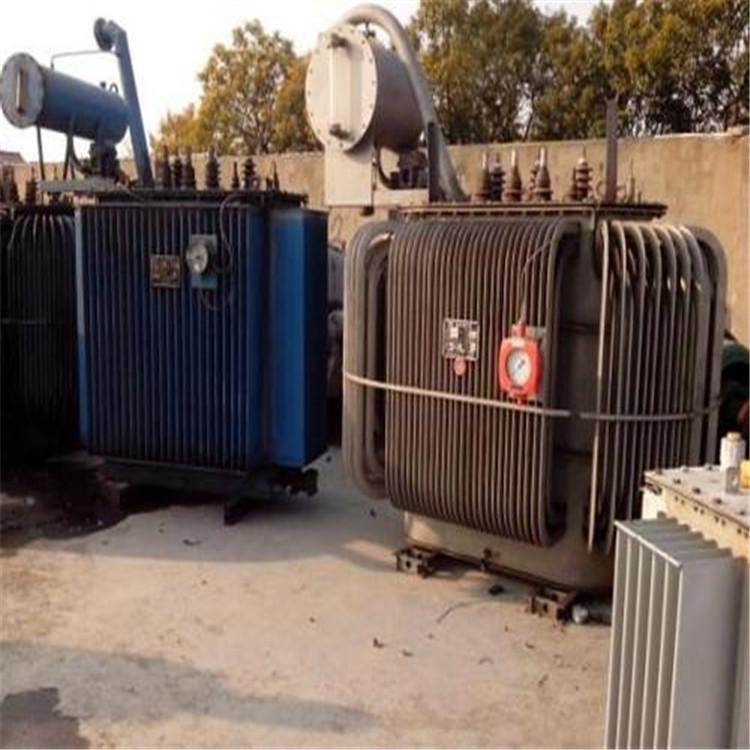 新疆昆玉全新變壓器回收回收地址