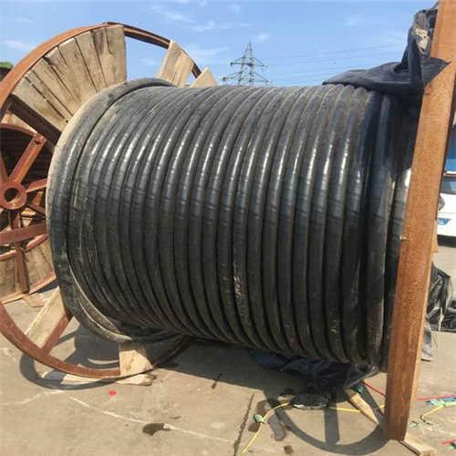 昆明盤龍區電纜線回收每臺價格