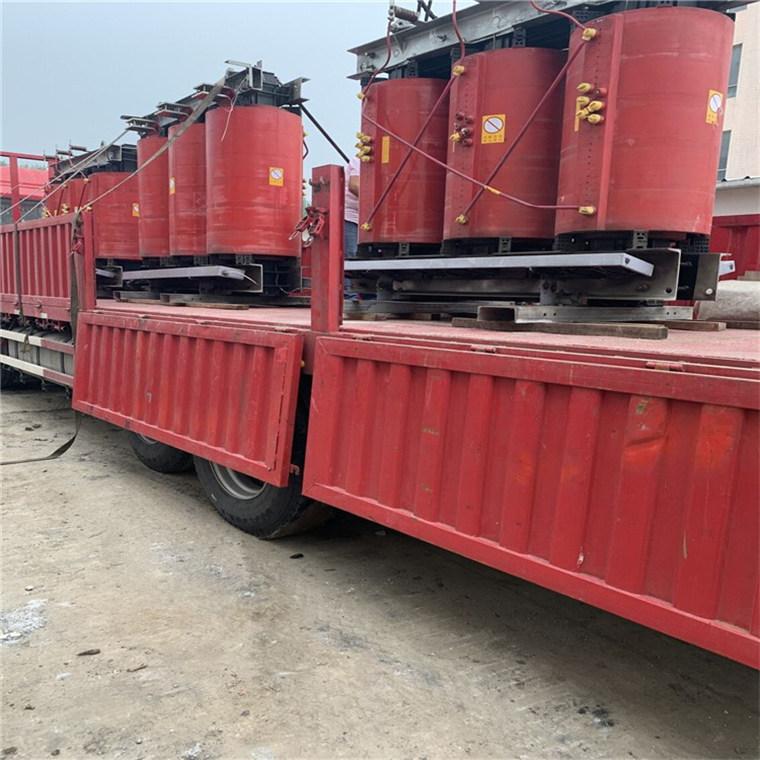 重慶黔江區變壓器回收主要看標牌參數價格電議