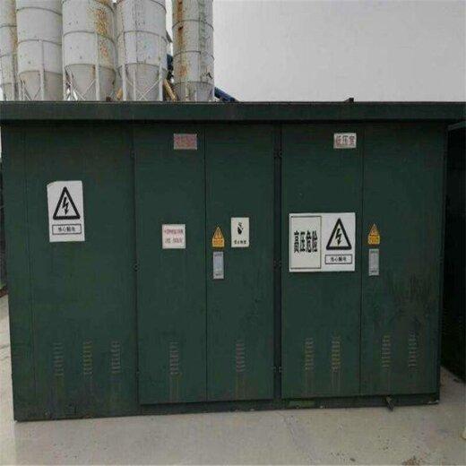 伊春鐵力舊變壓器回收不限地區