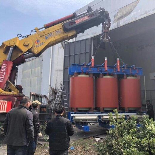 天津河東區變壓器回收相關信息