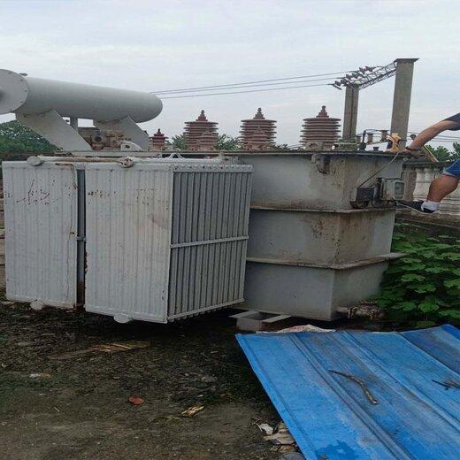 迪慶州香格里拉縣變壓器回收不限地區