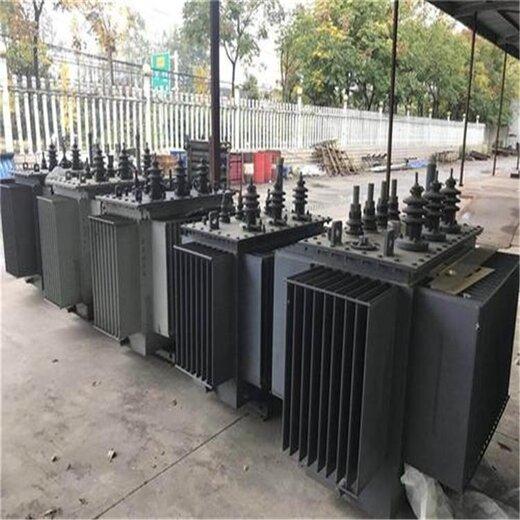 四平鐵東區舊變壓器回收行情多少