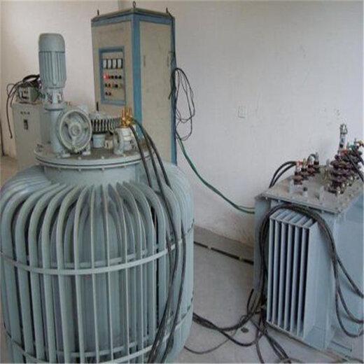 咸陽長武縣舊變壓器回收看照片報價