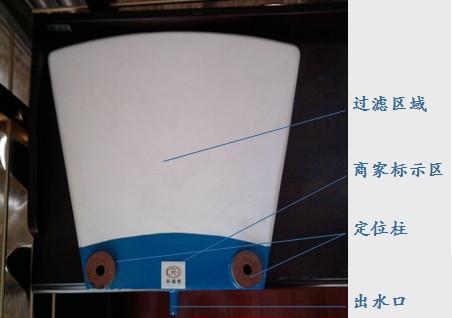 陶瓷过滤板,陶瓷板,陶瓷过滤机滤板