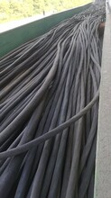 上海工厂电缆线回收价格#上海工地电缆线回收拆除图片