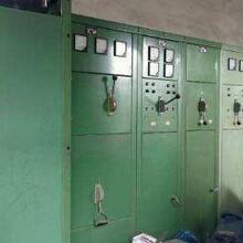 上海配电柜回收公司专业回收高低压配电柜上海开关柜回收图片