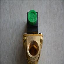 21X2KV120调节阀意产ODE一降到底图片