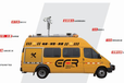 EFR電梯預警救援車
