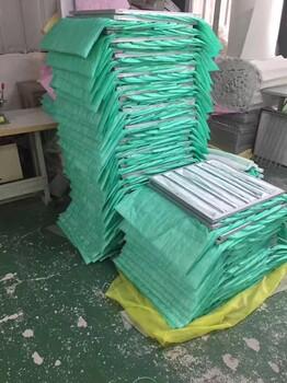 石家庄中效过滤网价格F6袋式过滤网报价
