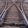 渡線道岔很多時候又被叫做窄軌渡線道岔