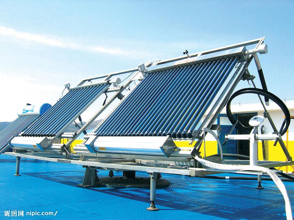 大连太阳雨太阳能热水器维修