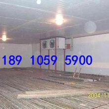 丰台冷库安装销售设计维修中心