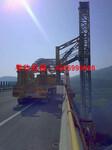 陕西桥梁检测车出租陕西路桥维修加固陕西高速公路图片