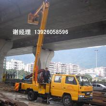 云南18米高空车租赁公司昆明高空车出租昆明高空维修