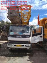 贵州桥梁检测车出租黔东南隧道检测加固