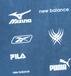 滑雪服硅胶防滑加工运动用品防滑加工服装裁片硅胶印刷