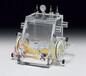 小型有机玻璃真空箱(可订制)