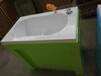 供應寧夏固原西吉縣醫院洗澡池設備嬰兒游泳館必備產品